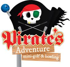 blankenberge pirate adventure mini golf