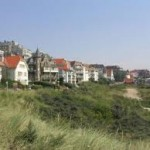weekend in knokke