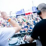 ostend beach dance festival